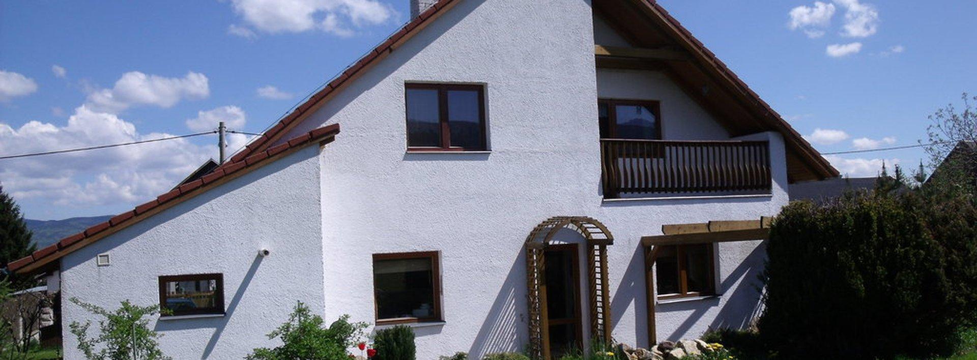 Prodej velmi hezkého rodinného domu v Liberci - Karlinkách, Ev.č.: N47695