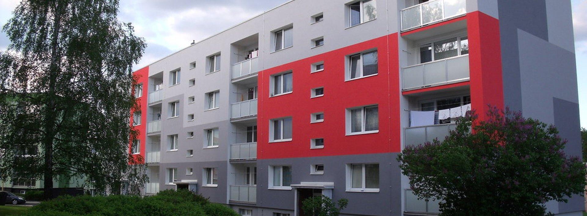 Pronájem hezkého, útulného bytu 2+kk v Chrastavě - Střelecký Vrch, Ev.č.: N47699