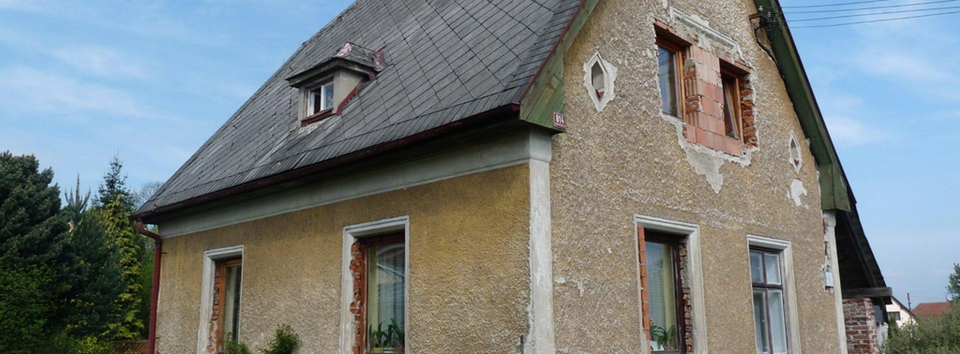 Exkluzivní nabídka prodeje rodinného domu ve Vratislavicích n. Nisou, Ev.č.: N47702