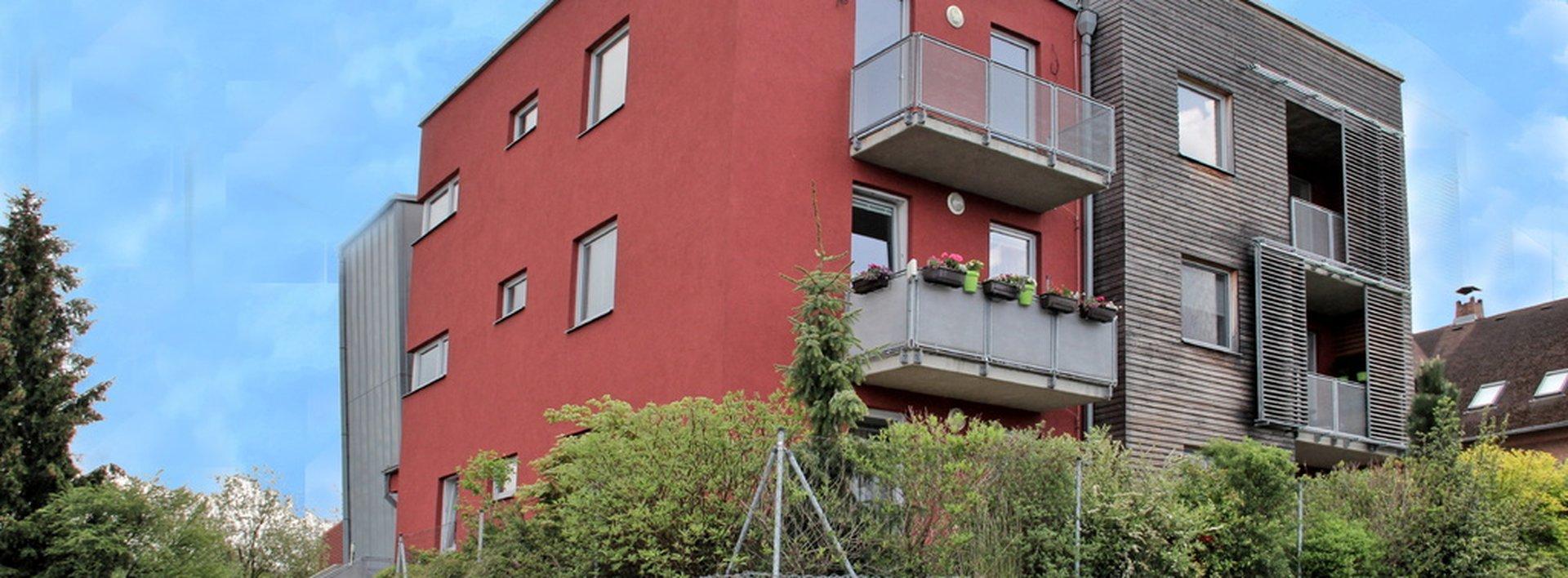 Prodej nadstandardního bytu 2+kk, 60 m² v novostavbě, včetně parkovacího stání, Ev.č.: N47707