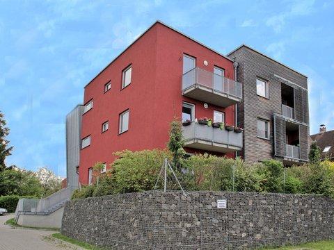 Prodej nadstandardního bytu 2+kk, 60 m² v novostavbě, včetně parkovacího stání v Liberci