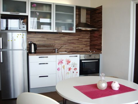 Prodej bytu 1+1 v Sokolovské ul., Liberec