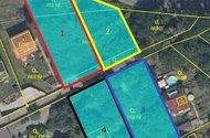 N47716_Návrh rozdělení pozemků