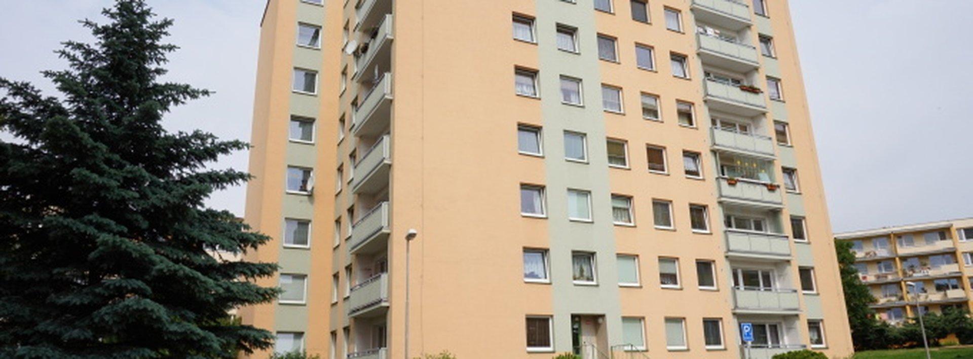 Prodej, Byty 3+1+L, 73m², Maršovská, Trnovany, Teplice., Ev.č.: N47720