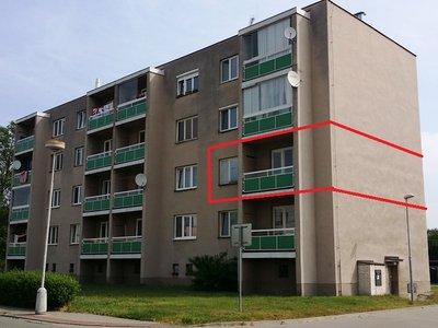 Prodej, Byty 3+1, 73m² - Lázně Bohdaneč
