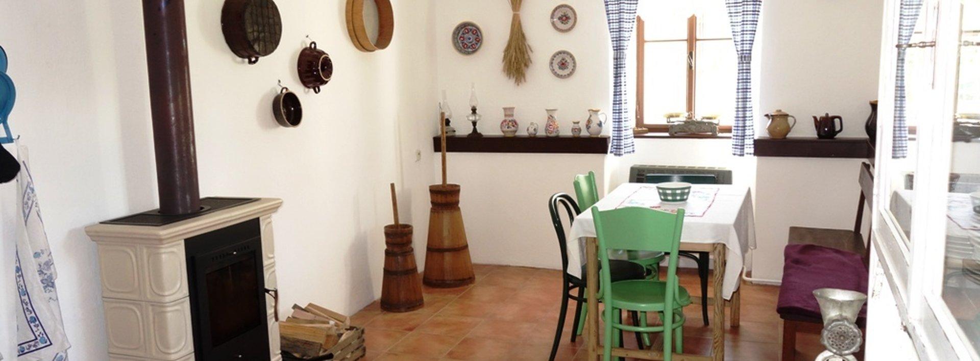 Rodinný dům (chalupa) v klidné části Nasavrk, 799 m², Ev.č.: N47732