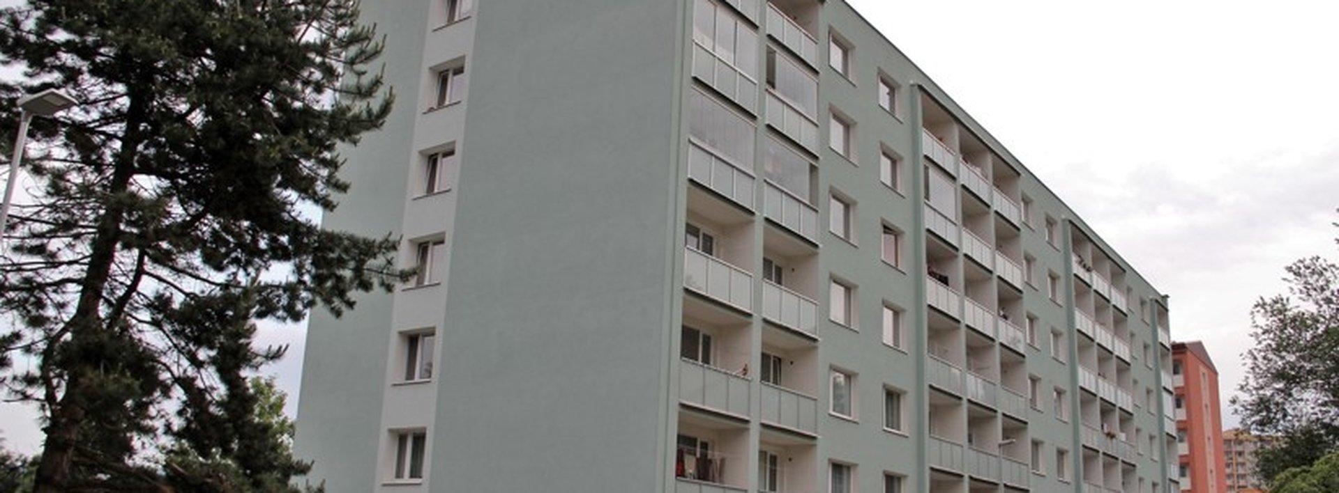 Prodej nadstandardního bytu 2+1, o velikosti 66 m2, Ev.č.: N47736