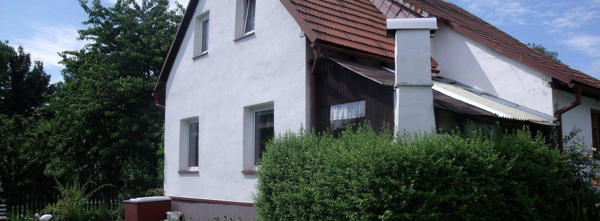 Prodej velmi hezké rekreační nemovitosti v Kolné, okr. Česká Lípa, Ev.č.: N47738