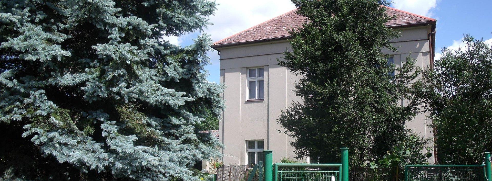 Prodej velmi hezké nemovitosti v Paceřicích u Sychrova, okr. Liberec, Ev.č.: N47739