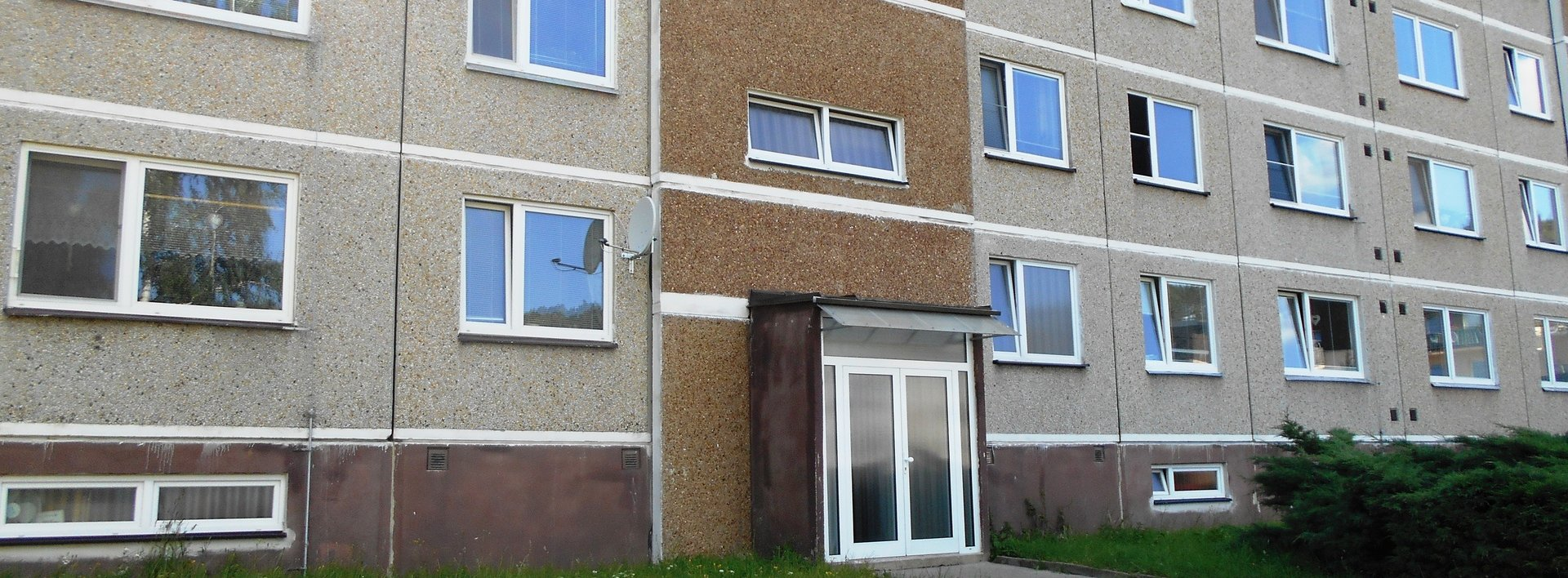 Prodej bytu 1+1 v OV, 42,1 m2, Hodkovice nad Mohelkou, Ev.č.: N47742