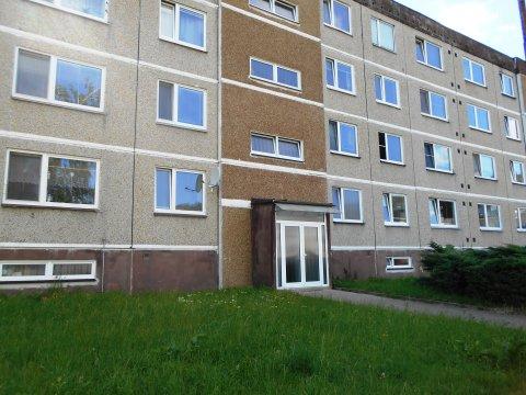 Prodej bytu 1+1 v Hodkovicích n. Mohelkou