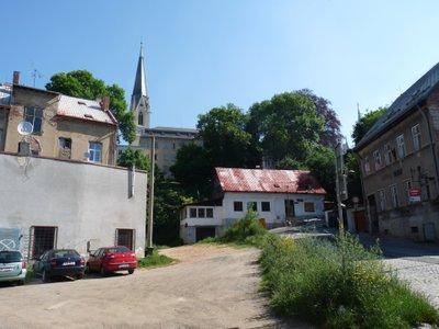 Prodej, Pozemky pro komerční výstavbu, 298m² - Liberec