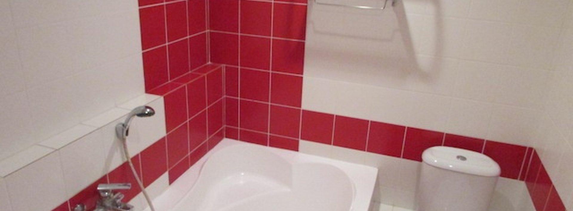 Pronájem bytu 2+KK, 41 m2 s lodžií v domě se zahradou v Liberci, Ev.č.: N47749