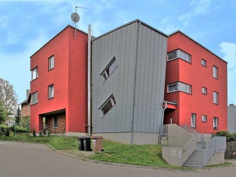 Pronájem nadstandardního bytu 2+kk včetně vybavení v Liberci