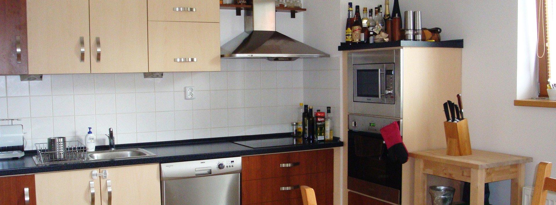 Pronájem bytu 2+kk Liberec - Horská, Ev.č.: N47779