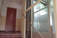 Schodiště s výtahem