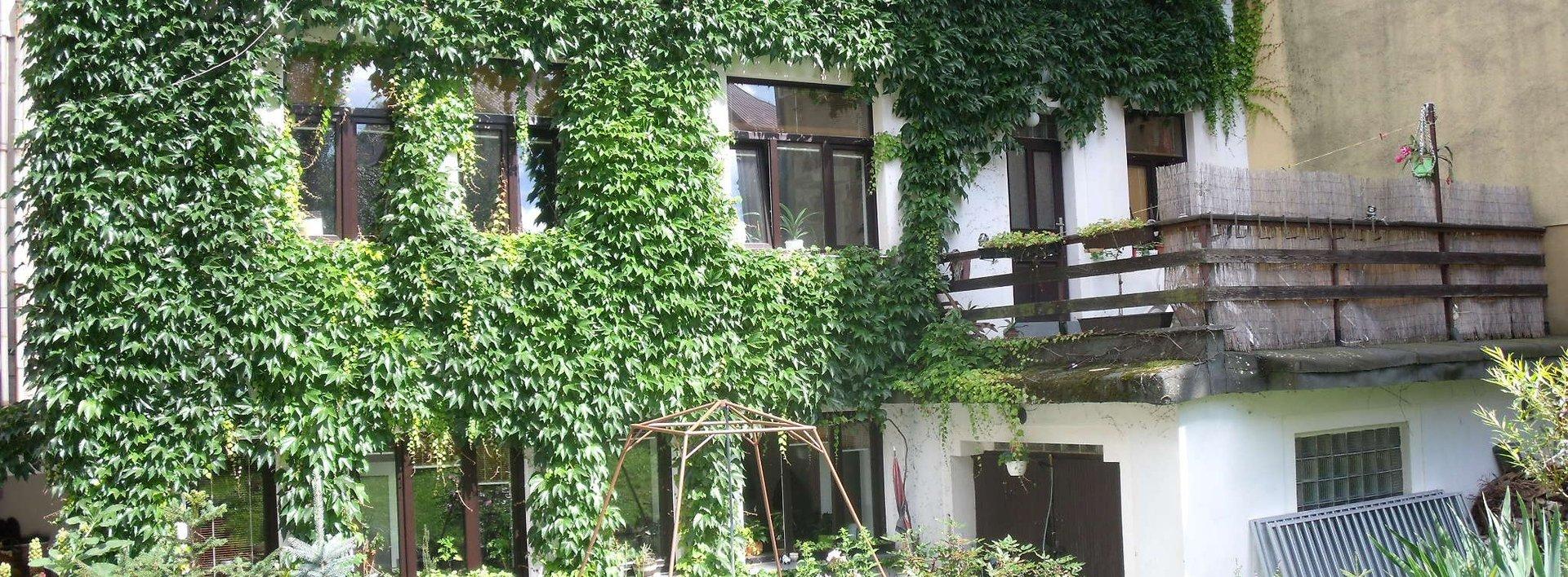 Prodej rodinného domu poblíž centra Jablonce nad Nisou, Ev.č.: N47785
