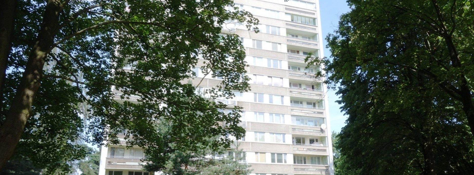 Prodej bytu 3+1 nedaleko centra Hradce Králové, Ev.č.: N47786