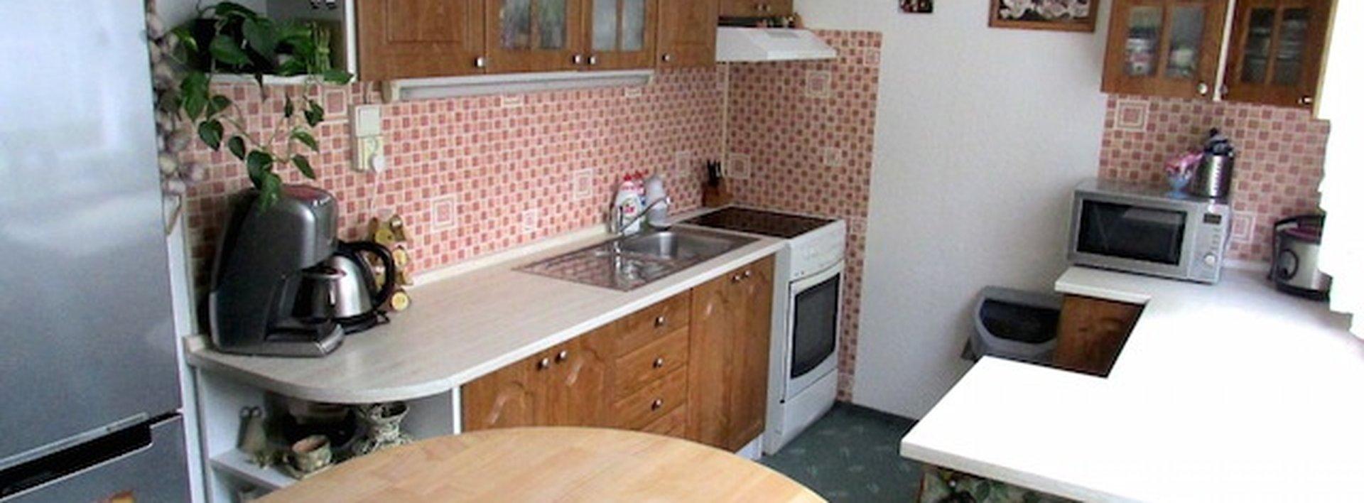 Prodej slunného bytu 3+1 s lodžií -Liberec, Broumovská, Ev.č.: N47792