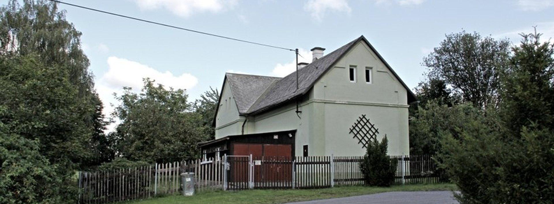 Prodej hezkého rodinného domu 200 m2, Ev.č.: N47796