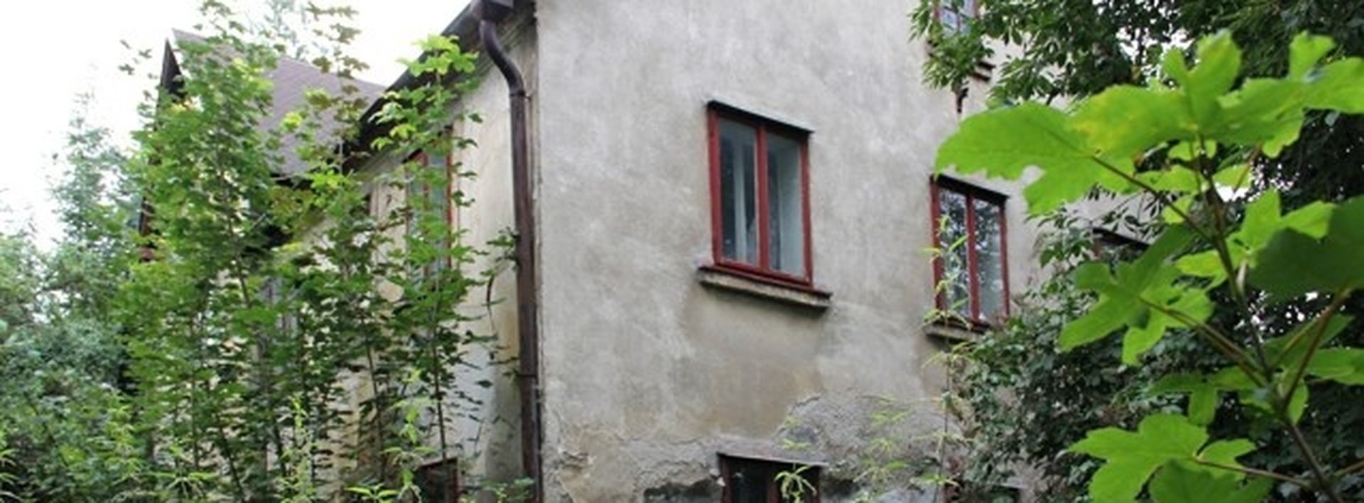Prodej Bytového domu, zastavěná plocha 414m² - Liberec X-Františkov, Ev.č.: N47802