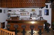 Restaurace - bar.