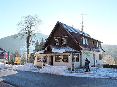 Prodej, Ubytování, 297m² - Harrachov