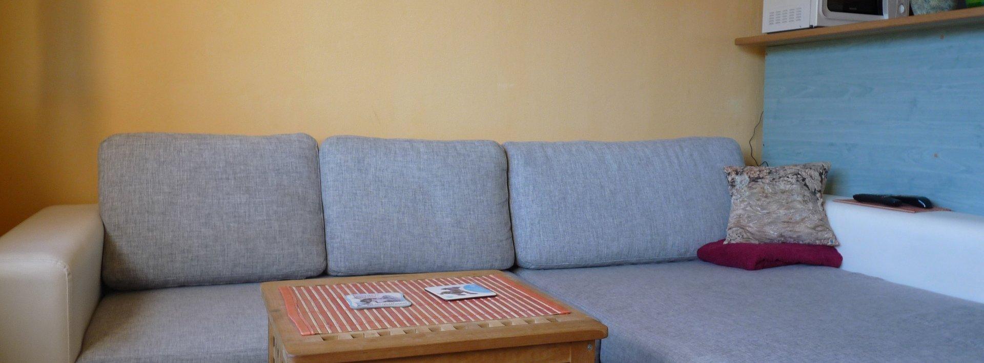 Prodej bytu 2+kk v Liberci Starém Harcově, Ev.č.: N47805