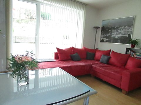 Prodej bytu 2+KK s terasou – Liberec, ul. Svatoplukova