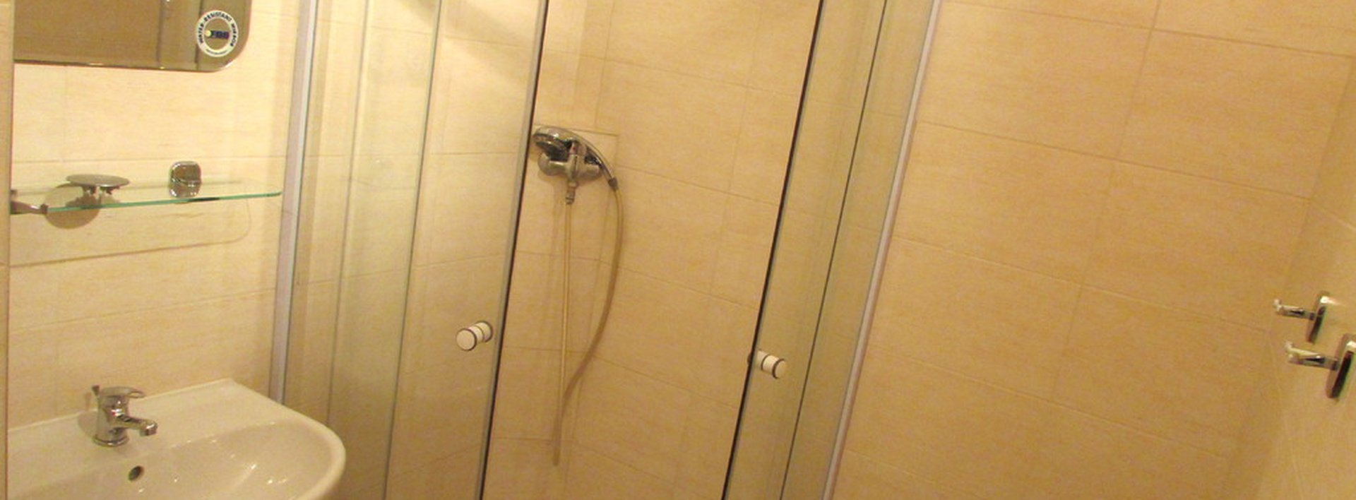 Pronájem bytu 2+1, 44m² - Liberec, Ruprechtice, Ev.č.: N47809