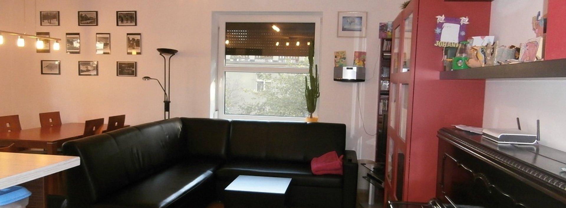 Moderní byt 3+kk v žádané lokalitě nedaleko centra, Ev.č.: N47811