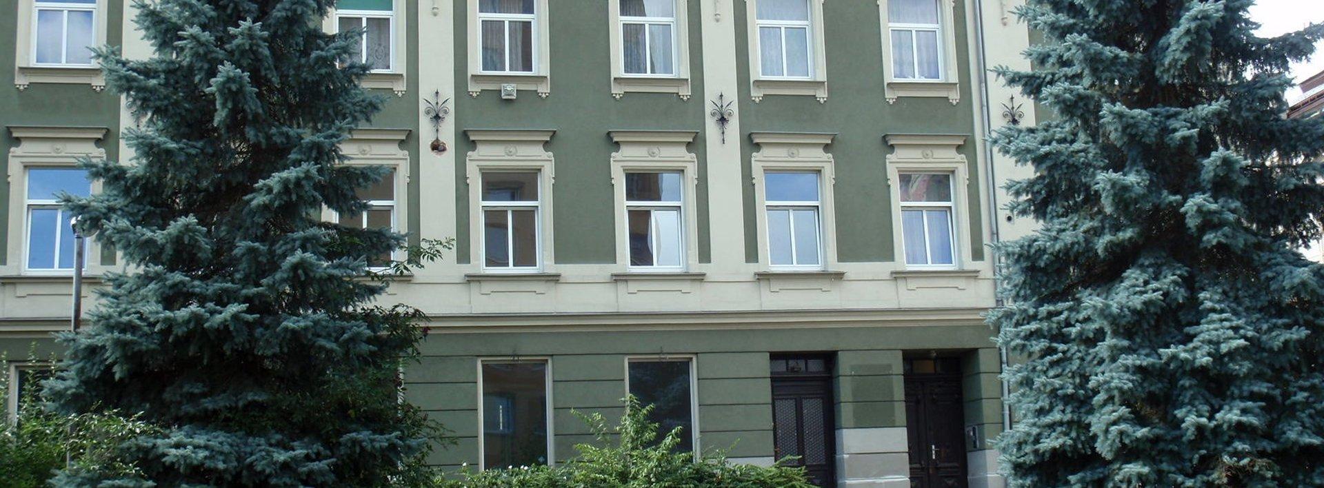 Pronájem, Byty 1+kk, 29 m² - Liberec III-Jeřáb, Ev.č.: N47813