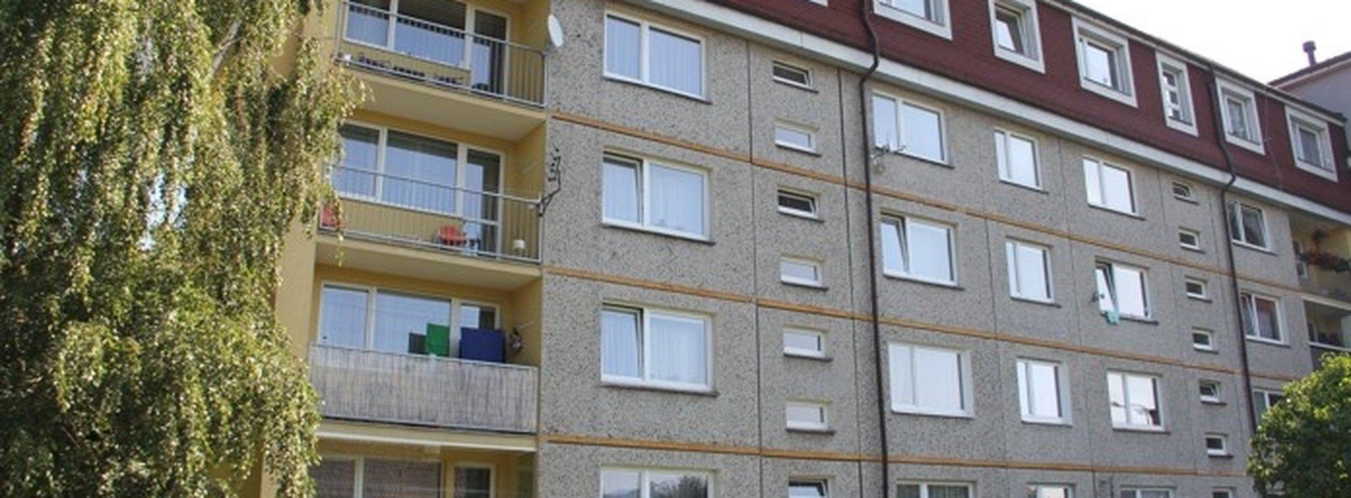 Prodej slunného bytu 3+1, 69m², Ev.č.: N47814