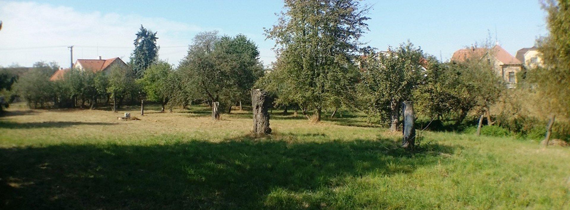 Nestandardní pozemek v Kasalicích, 3629 m2, Ev.č.: N47837