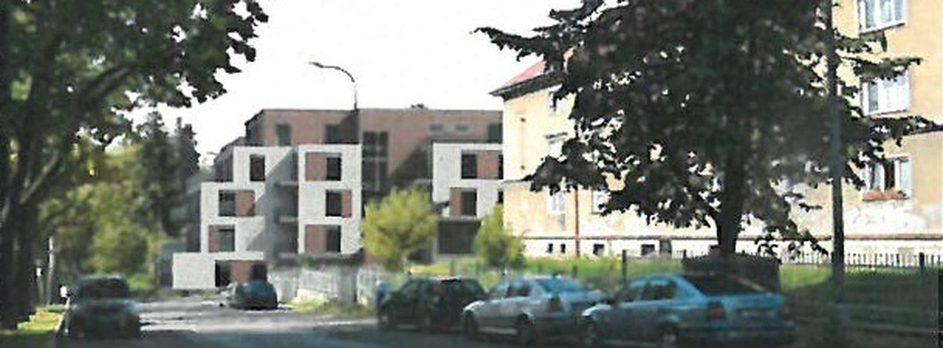 Byt 4+kk v novostavbě - Apartmánový dům Pavlovická, Ev.č.: N47845