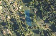 Kat.mapa situace.