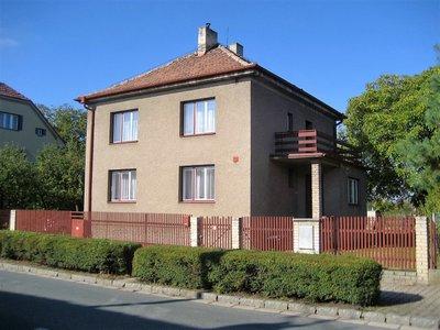 Prodej, Rodinné domy, 185m² - Lázně Bohdaneč