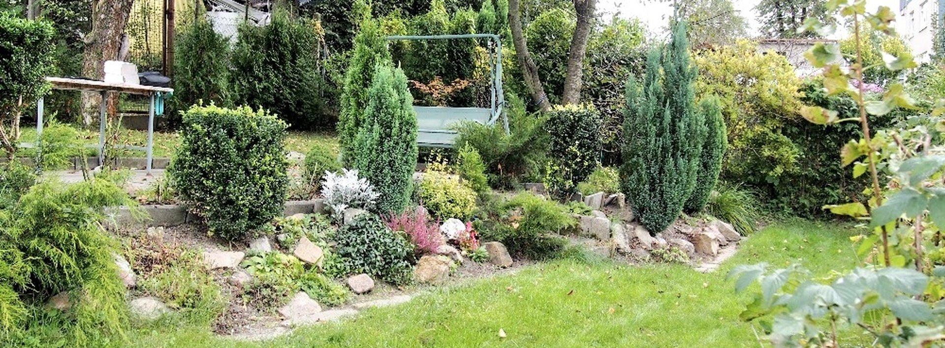 Prodej zahrady, 205m² - Liberec, Ev.č.: N47866