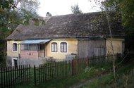 Celkový pohled na dům