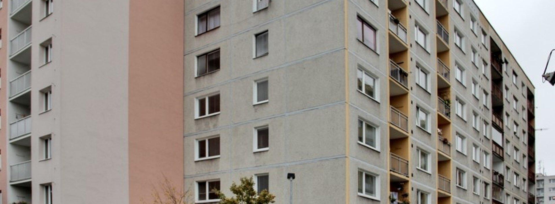 Prodej bytu 4+1, 78 m², Ev.č.: N47880