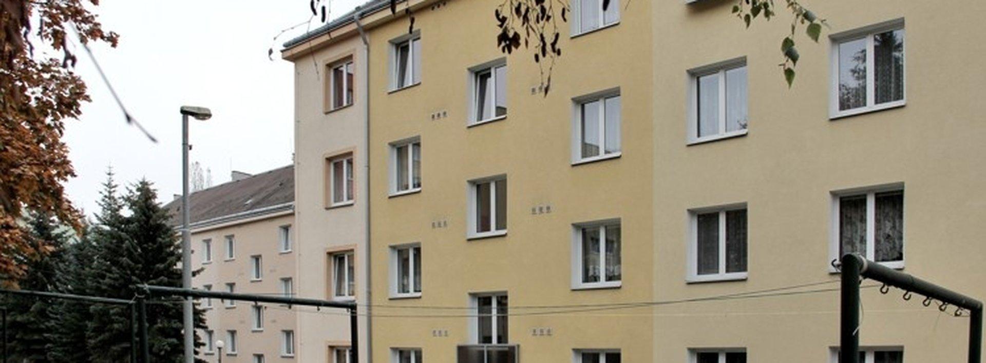 Pronájem Bytu 1+kk, 38m², Ev.č.: N47881