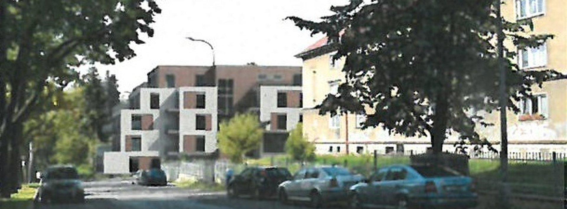 Byt 3+kk v novostavbě - Apartmánový dům Pavlovická, Ev.č.: N47884
