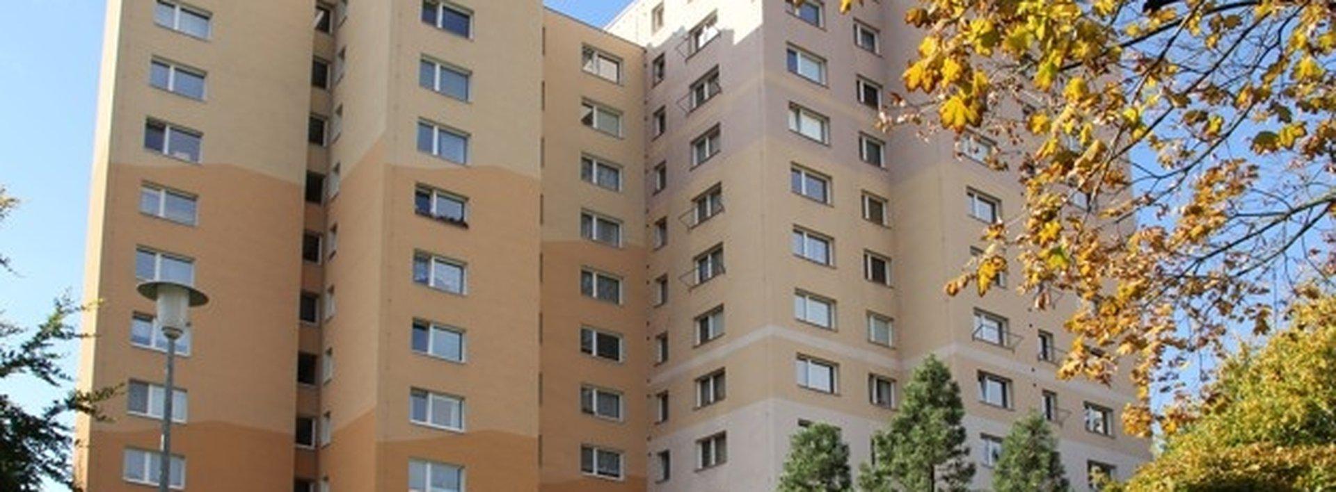 Pronájem bytu 1+kk, 28m², Ev.č.: N47885