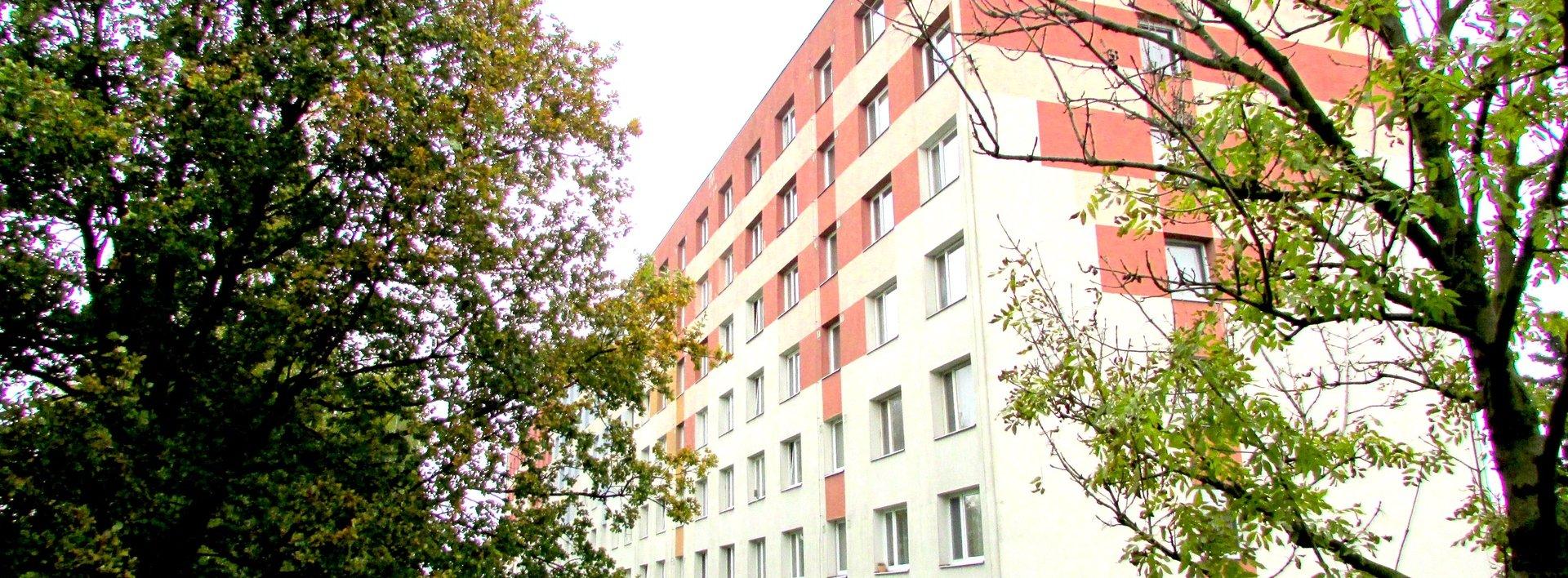 Prodej bytu 2+1 s lodžií, 69 m² - Liberec, Františkov, ul. Jáchymovská, Ev.č.: N47887