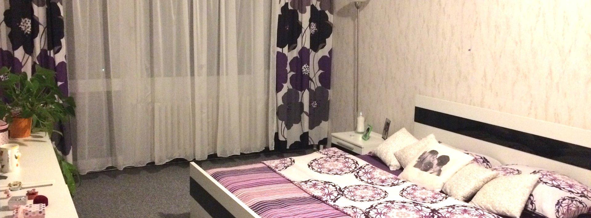 Prodej bytu 2+1 se 3 lodžiemi, 72,4 m² - Liberec, ul. Zámecký Vrch, Ev.č.: N47888