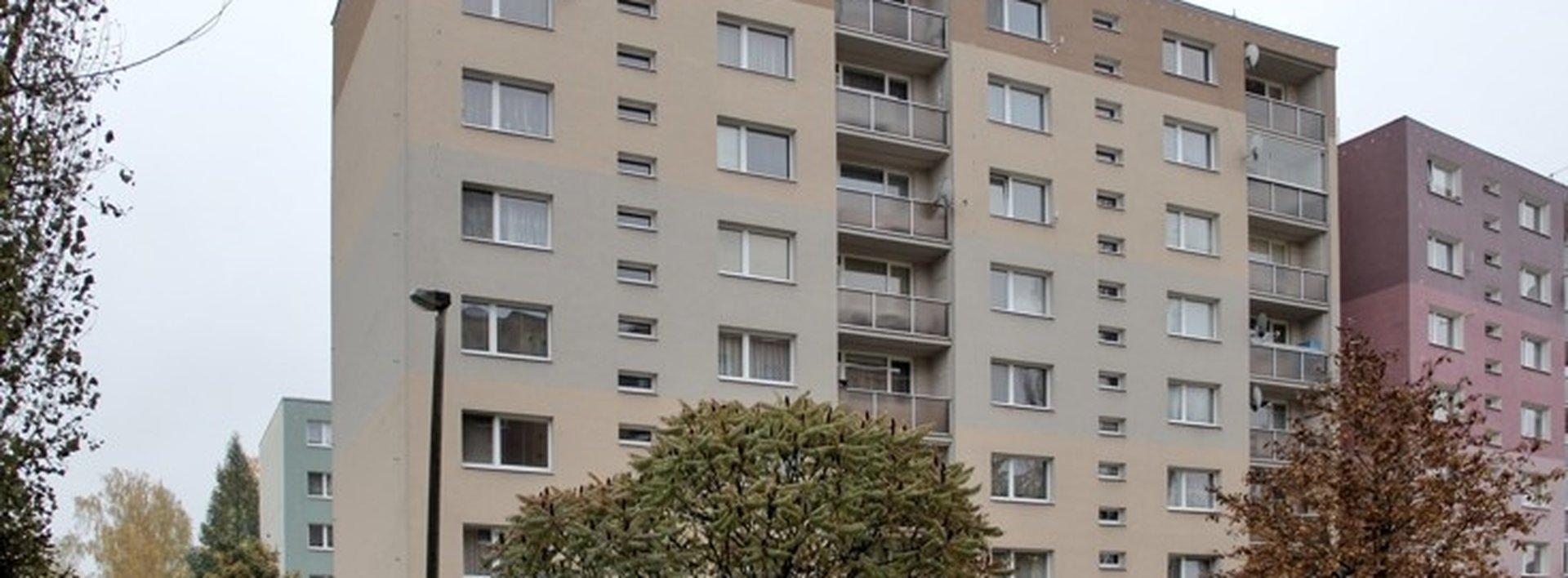 Prodej bytu v lukrativní části Liberce, 2+kk, 41m², Ev.č.: N47893