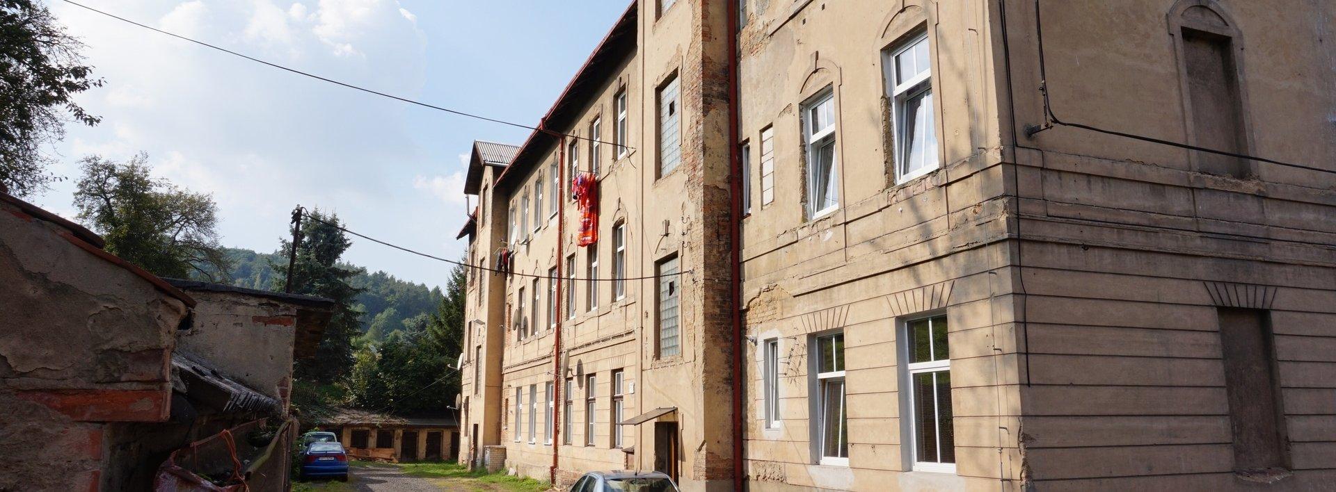 Prodej, Byty 3+1, 106m² , Ohníč., Ev.č.: N47908