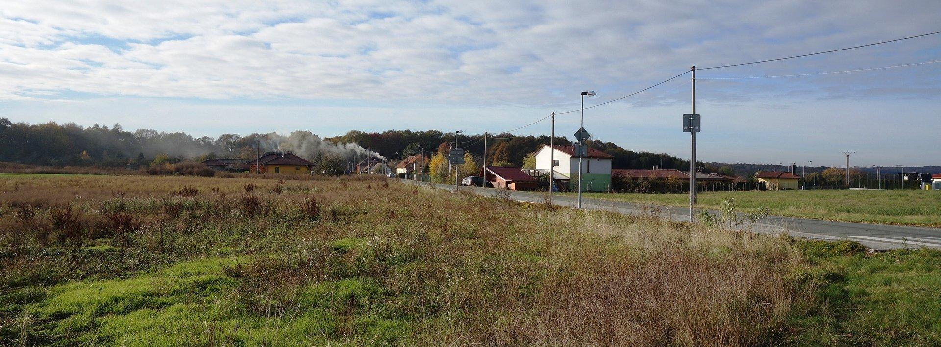 Pozemky pro bydlení v obci Pravy (1000 - 6000 m2), Ev.č.: N47909