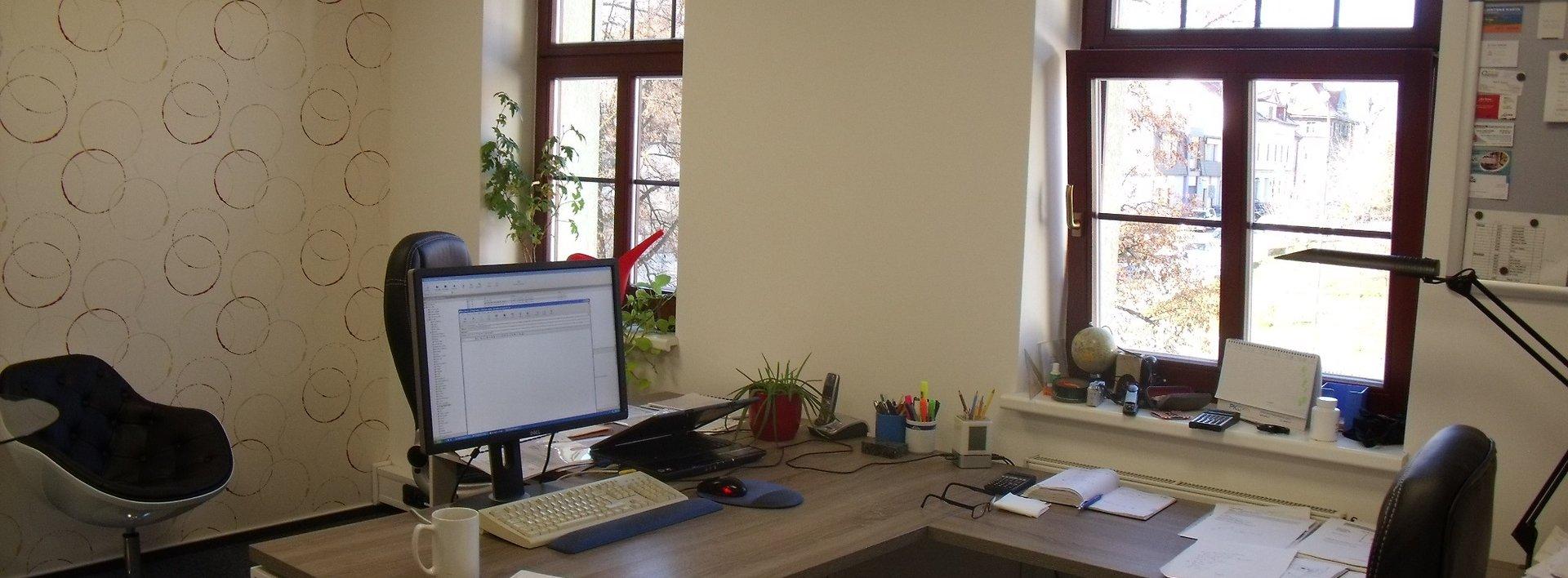 Pronájem hezké kanceláře v Liberci - Ruprechtická ul., Ev.č.: N47914