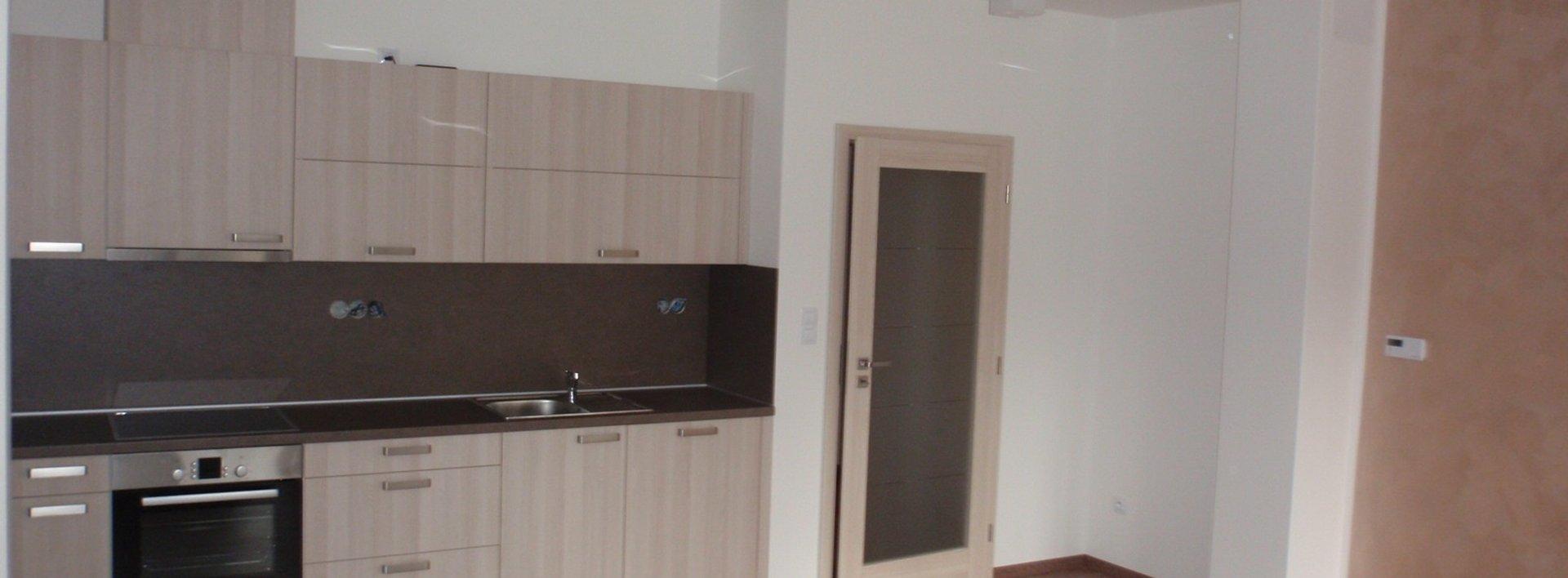 Pronájem, Byty 1+kk, 38 m², Liberec I - Staré Město, Ev.č.: N47915